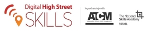 Digital High Street Skills Logo