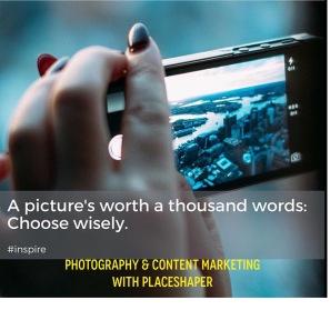 photography, social media photography, digital marketing, lisa durkin, placeshaper, freelance