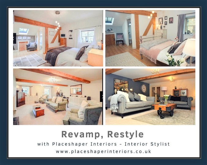 revamp restyle with placeshaper interiors