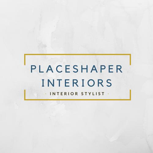 placeshaper interiors logo interior designer
